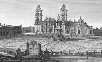 Recorridos centro histórico