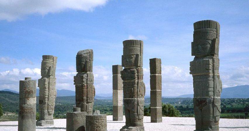 Los guerreros de Quetzalcóatl