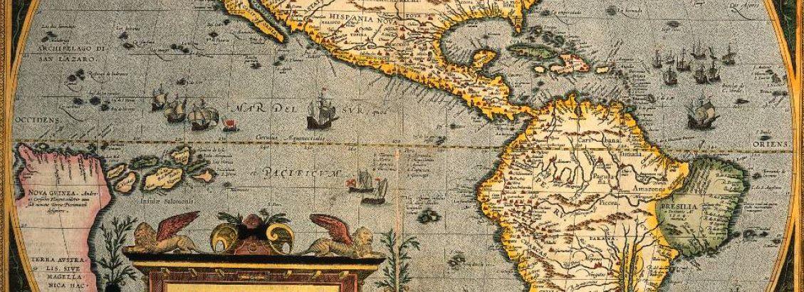 La irrupción de los conquistadores, 1519-1530